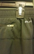 NIKE WOMENS RUNNING  DRI FIT PANTS  SIZE SMALL. Mint condition