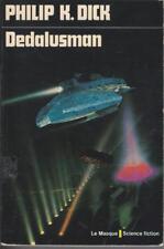 Dedalusman - Philip K. Dick - Le Masque SF 1975 [Bon état]