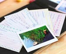 50*Dot  Bag Protection For Fujifilm Instax Wide 210 200 300 Polaroid Photo Film