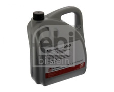 FEBI 39096 Automatikgetriebeöl (ATF) 1 x 5 Liter