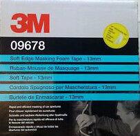 3M Soft Edge 13mm x 50mm 09678