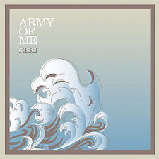 ARMY OF ME - Rise [EP] (CD 2006)