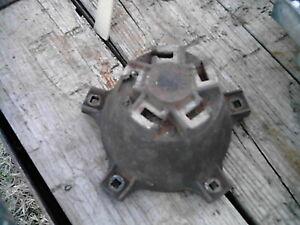 one or more 6ft Woodmanse Windmill Wheel Spoke