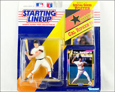 KENNER Starting Lineup, CAL RIPKEN JR, Sports Superstar Collect., New-Sealed