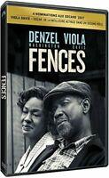 Fences // DVD NEUF