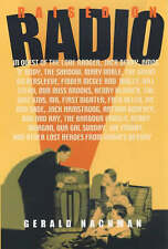 Raised on Radio: in Quest of the Lone Ranger ... by Gerald Nachman (Paperback, …