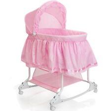 Babywiege Stubenwagen Schaukel Baby Stuben Bett Bettchen Beistellbett Kinder