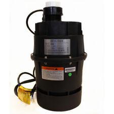 LX AP400-V2 Blower Pump | Hot Tub Suppliers