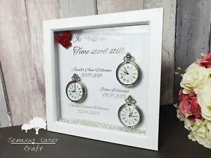 When Time Stood Still, Pocket Watch, Birth time art, Birthday/Christmas gift