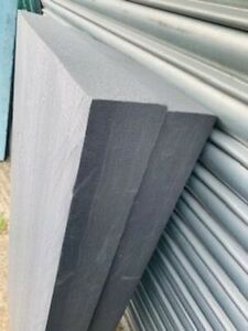 120mm STYROFOAM INSULATION FOR MODEL MAKING & SCULPTING GREY