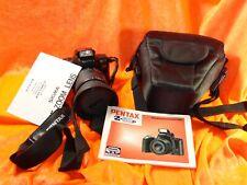 PENTAX Z-50p NO.6644440 SIGMA AF ZOOM LENS F=28-200mm 1:3.8-5.6 NO.1203275