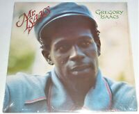 "VINYL LP by GREGORY ISAACS ""MR. ISAACS"" / SHANACHIE 43006 (1982) REGGAE"