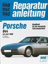 Porsche 944 ab Juni 1981 (2003, Kunststoffeinband)