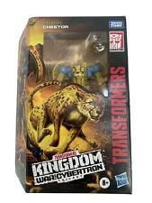 Hasbro Takara Tomy Transformers Kingdom War For Cybertron Trilogy Action Toy