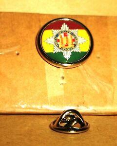 Royal Dragoon Guards Veteran lapel pin badge .