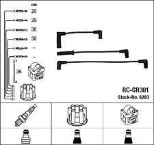 IGNITION HT LEAD SET NGK RC-CR301             8283