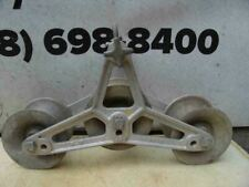 Condux Triple Sheave For Greenlee Cable Wire Puller Tugger Works Fine 4