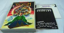 C64:  James Clavell's Shogun - Mastertronic 1986