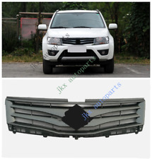Front Center Bumper Middle Grille Grill Repalce k For Suzuki GRAND Vitara 12-14