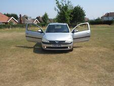 2001 Vauxhall Corsa 1.2 SXI *** Only 71,000 Miles ***