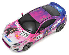 KYO32201JKB2-B Kyosho MR-03S Mini-Z Racer Sports ReadySet w/JKB86 201 Body
