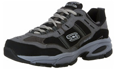 Skechers Shoes Men Memory Foam Sports Casual Sneaker 51241 MEDIUM WIDTH