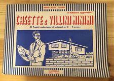 LC195_CASETTE E VILLINI MINIMI_G. LAVAGNOLO EDITORE_3a EDIZIONE AGGIORNATA