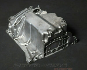 8580109 Sump For B37 Motor OEM BMW Mini Cooper D F54 LCI F55 F56 F57 F60 90km