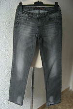 Tom Tailor Jeans GR 36 Stretch grey used Top-Zustand