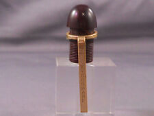 Eversharp Vintage Skyline Derby with gold clip--burgandy