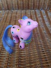 My Little Pony Vintage G1 - Baby Liquorice  💕🌺🦄 - Gorgeous Condition
