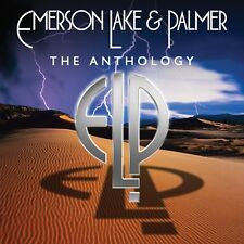 Emerson, Lake & Palmer - The Anthology (NEW 3 x CD)