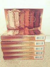 Urban Decay NAKED PETITE HEAT Palette Eyeshadow Palette 100% Authentic(6)