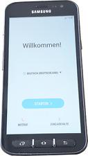 Outdoor Smartphone Samsung Galaxy XCover 4 SM-G390F, 16GB, IP68, 5
