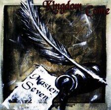 Kingdom Come - Master Seven CD NEU