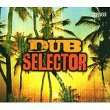 Quango - Dub Selector - CD Album
