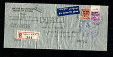 Switzerland 1941 Switzerland League of Nations Inter Labor Organization - Canada