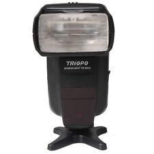 TRIOPO TR-982 II 1/8000 HSS Wireless Master Slave Flash Mode Speedlite for Canon