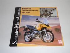 Schrader Motor Chronik: BMW GS Geländemotorräder seit 1980 R 80 100 1000 1150 GS