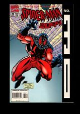 SPIDER-MAN 2099 A.D. US MARVEL VOL 1 # 30/'95
