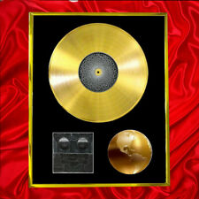 More details for tool 10000 days  cd plated lp display vinyl record album