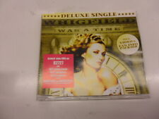CD      Whigfield - Was a Time (Remix)