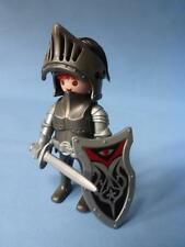 Playmobil Knight for Castle  / Joust with Armour Weapon & Shield NEW
