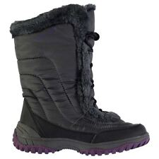 Karrimor St Anton Junior Girls Snow Boots Uk 6 Us 7 Eur 39 Ref 6536