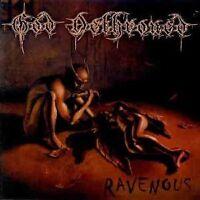 God Dethroned - Ravenous [CD]