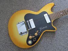 Framus Strato Guitare électrique c.1962 - Rare et original