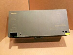 Siemens SITOP Power 20 6EP1436-2BA00 Power Supply 24V DC 20A