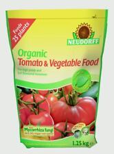 Neudorff 613665 Organic Tomato Food 1.25kg