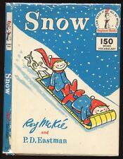 Beginner Books: Snow HB/DJ 1st/1st