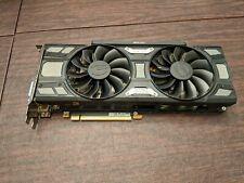 EVGA GeForce GTX 1070 SuperClocked Gaming 8GB GDDR5 ACX 3.0 (08G-P4-5173-KR)